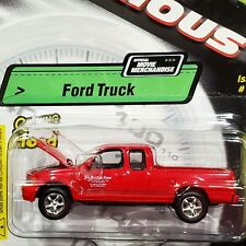 Revell Ford Pickup Truck The Fast And The Furious Movie Racers Edge Detail w/Rrs