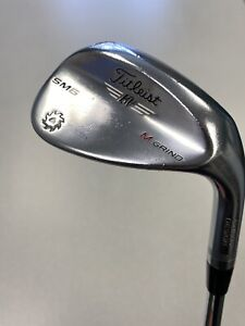 Titleist Vokey SM6 wedge 56 degree