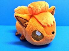 NEW Banpresto Pokemon Friends 12cm Stuffed Vulpix Plush Official BANP36973 USA