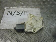 Ford Focus LX MK2 1.6 TDCi 5DR 07 PASSENGER Front electric window motor 4M5T14553