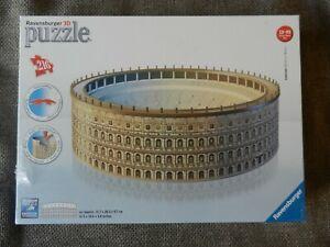 Ravensburger 3D puzzle Colosseum Roma: (i-7)