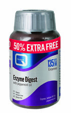 Quest Enzyme Digest - 50% Extra FREE - 90 + 45 Tablets=135 tablets