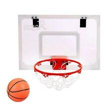 Balight Basketball Hoop System Over-The-Door/Wall In/outdoor Office Backboard