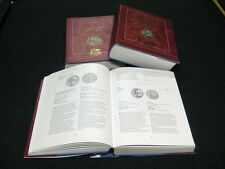 La Storia Venezia attraverso le medaglie. Voltolina. 3 vols., 1998
