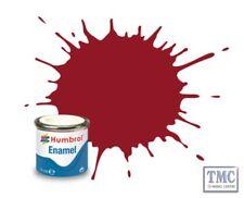AA0223 Humbrol No 20 Crimson Gloss Tinlet No 1 (14ml)
