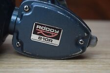 Vintage Roddy 810R Spinning Fishing Reel
