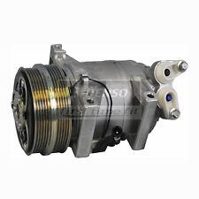 A/C Compressor-New Compressor DENSO 471-5021