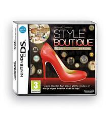 style boutique ds