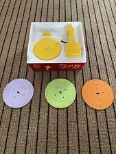 Fisher Price Music Box Record Player 2014 Retro Look Kids Baby Toys Preschool