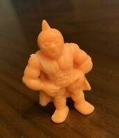 M.U.S.C.L.E. Men #1 Kinnikuman ORANGE Color MUSCLEMAN Figure MUSCLE MAN