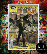 The Walking Dead #1 (Image) NM! HIGH RES SCANS! NICE BOOK! CGC WORTHY!