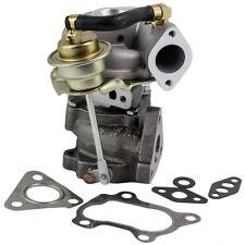 RHB31 VZ21 Turbocharger + Gasket for Small Engine 100HP Rhino Motorcycle ATV NEW