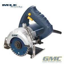 GMC 1250W Wet Stone Cutter 110mm includes Marble blade 950392 GMC1250 G263288