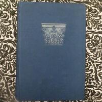 1935 ACADEMIA- Истории Архитектуры; Architecture- Greece Rome Byzantine; RUSSIAN