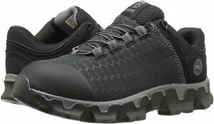 Timberland PRO Women's Powertrain Sport Soft Toe SD+ Industrial Shoe A1GW3