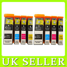 8 Ink Cartridge for Dell 31/32/33/34 Dell V525 V525W V725 V725W