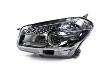 Hella For Nissan Qashqai 10-13 Headlight Headlamp Left Passenger Near Side