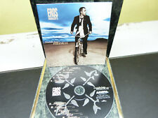 EROS RAMAZZOTTI:  DONDE HAY MUSICA - CD & INSERT ONLY, GOOD CONDITION