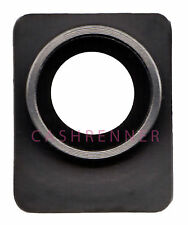 Kamera Linse Rahmen N Abdeckung Camera Lens Frame Cover Bezel Apple iPhone 4S