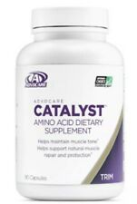 Advocare Catalyst Amino Acid Dietary Supplement New Fast Free Shipping!