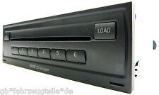 AUDI A8 4H A6 4G A7 DVD CHANGER MMI 3G MP3 6-FACH CD WECHSLER 4H0035108E / IN983