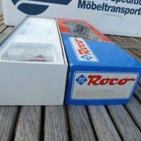 Roco 43621 Leerverpackung Diesellok V 60,BR 260,261,362 DB OVP, Box, Schachtel