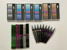 27 Piece Lot: Physicians Formula Shimmer Strips (Eyeshadows, Eyeliners, Kohl)