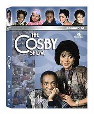 The Cosby Show - Season 2 DVD, 2006, 4-Disc Set