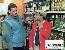 PATRICK SEBASTIEN LE PACTOLE 1985 J-P MOCKY PHOTO D'EXPLOITATION N°2