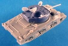 Milicast BB011 1/76 Resin WWII British Sherman I Hybrid (M4 Composite Hull)