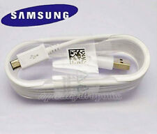 Original Samsung OEM Micro USB Charger Cable for Galaxy S6 S4 S3 Note 2 4 Edge