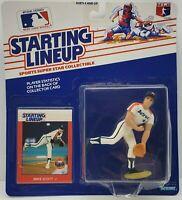 1988 Starting Lineup Mike Scott
