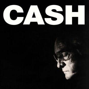 Johnny Cash American Comes Around CD 2003