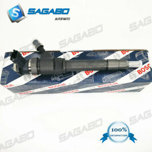 Bosch Common Rail brand Injector 0445110249 for WE01-13-H50 / WE01-12-H50A BT-5