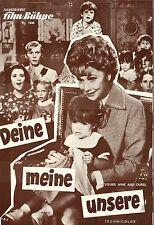 IFB 7946 | DEINE, MEINE, UNSERE | Lucille Ball, Henry Fonda | Top
