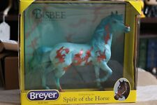 Breyer Horses #1815 Bisbee Turquoise Mustang Mare Traditional Size Limited Ed