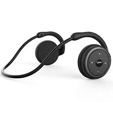 Cuffie wireless Bluetooth compatibili con iPhone, iPad, Samsung, Sony, Nexus