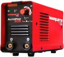 Marquette by Lincoln Electric Portable Arc Welder/Stick Welder Autopro 90s NEW