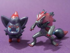 Metallic Zorua Zoroark Tomy Pokemon 5th gen Figure sp