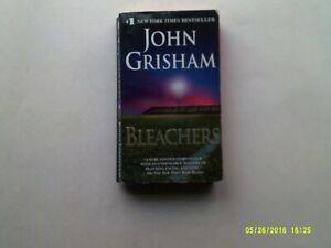 """BLEACHERS"" by John Grisham"