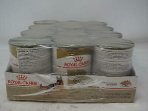 Royal Canin Breed Health Nutrition German Shepherd Adult Loaf in Sauce Canned