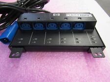 629787-001 HP 5-outlet 100-240V PDU Extension Bar 627749-001