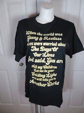 "C Port & Company ""Soap Opera Lovers"" T-Shirt Size XL Pre-Shrunk 100% Cotton"