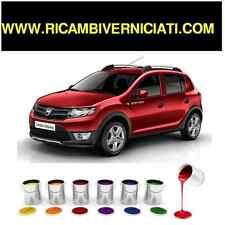 Paraurti Anteriore Dacia Sandero Stepway dal 2013 in poi Verniciato
