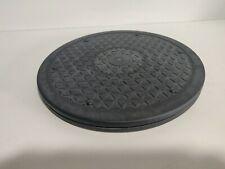 More details for bonsai - plastic turntable 250mm (10