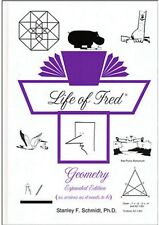 NEW-LIFE OF FRED GEOMETRY EXPANDED EDITION