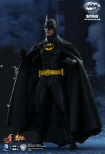HOT TOYS 1/6 DC BATMAN RETURNS MMS293 MICHAEL KEATON MASTERPIECE FIGURE