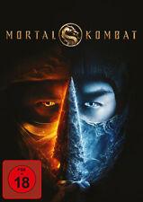 Mortal Kombat (2021) (DVD) (ab 18)
