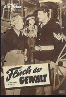 IFB 4709 | FLUCH DER GEWALT | Joel McCrea, Barbara Stanwyck