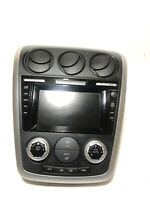 MAZDA CX-7 Radio Navigation AM-FM CD GPS OEM 2007-2008 P/N EG2666DV0A ✅
